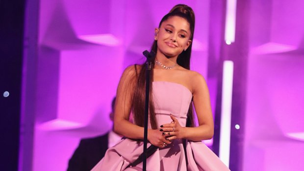 Ariana Grande Reveals New Album Tracklist Fans Are Freaking Out