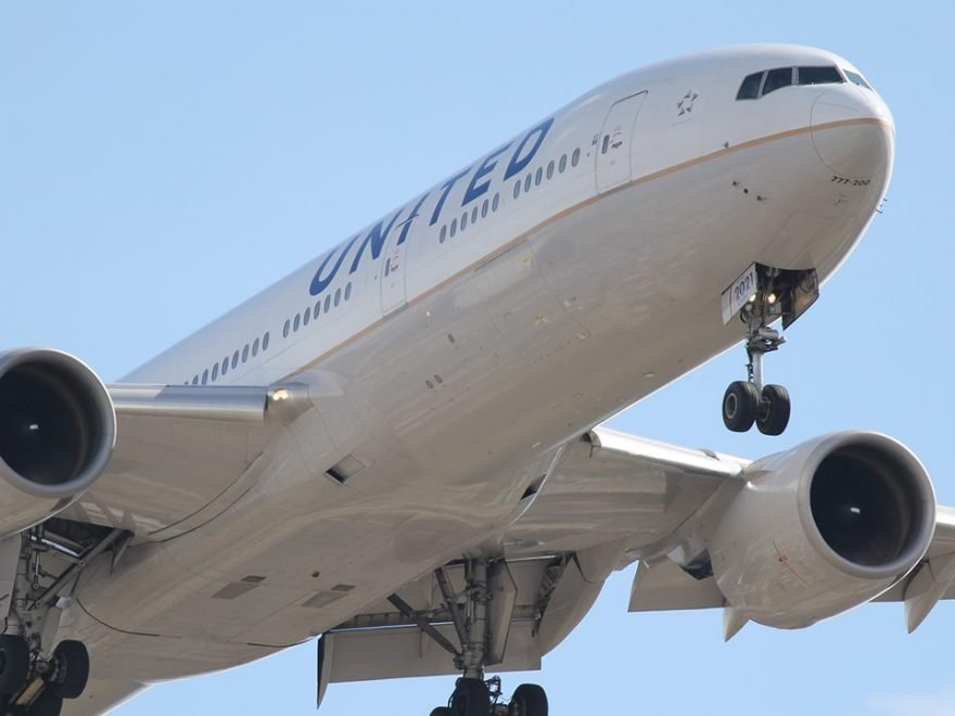 Rude' United Airlines passenger slammed after complaining