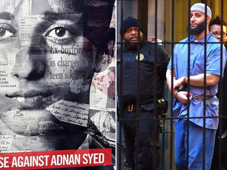Who Is Adnan Syed? 5 Things to Know Ahead of HBO's