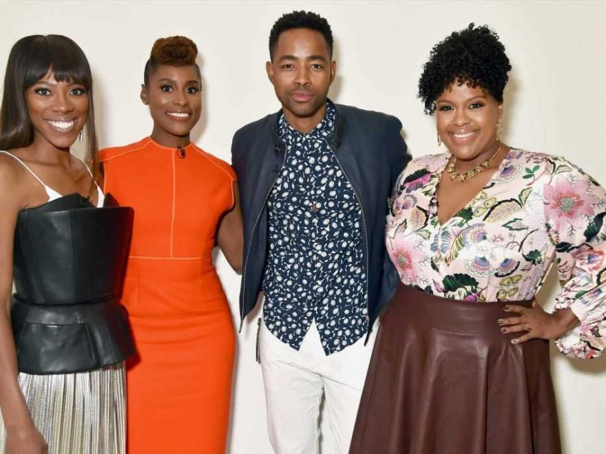 Best Series On Hbo 2020 HBO confirms 2020 return for 'Insecure' and more   Best LifeStyle Buzz