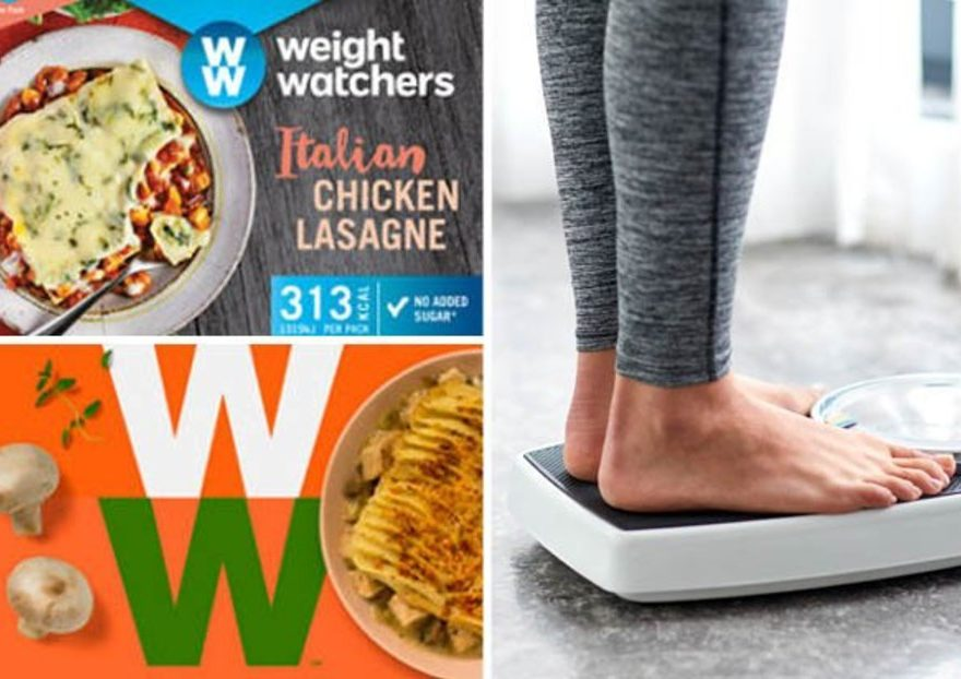 Peachy Ww The New Weight Watchers Rolls Out 400 Calorie Meals Download Free Architecture Designs Scobabritishbridgeorg