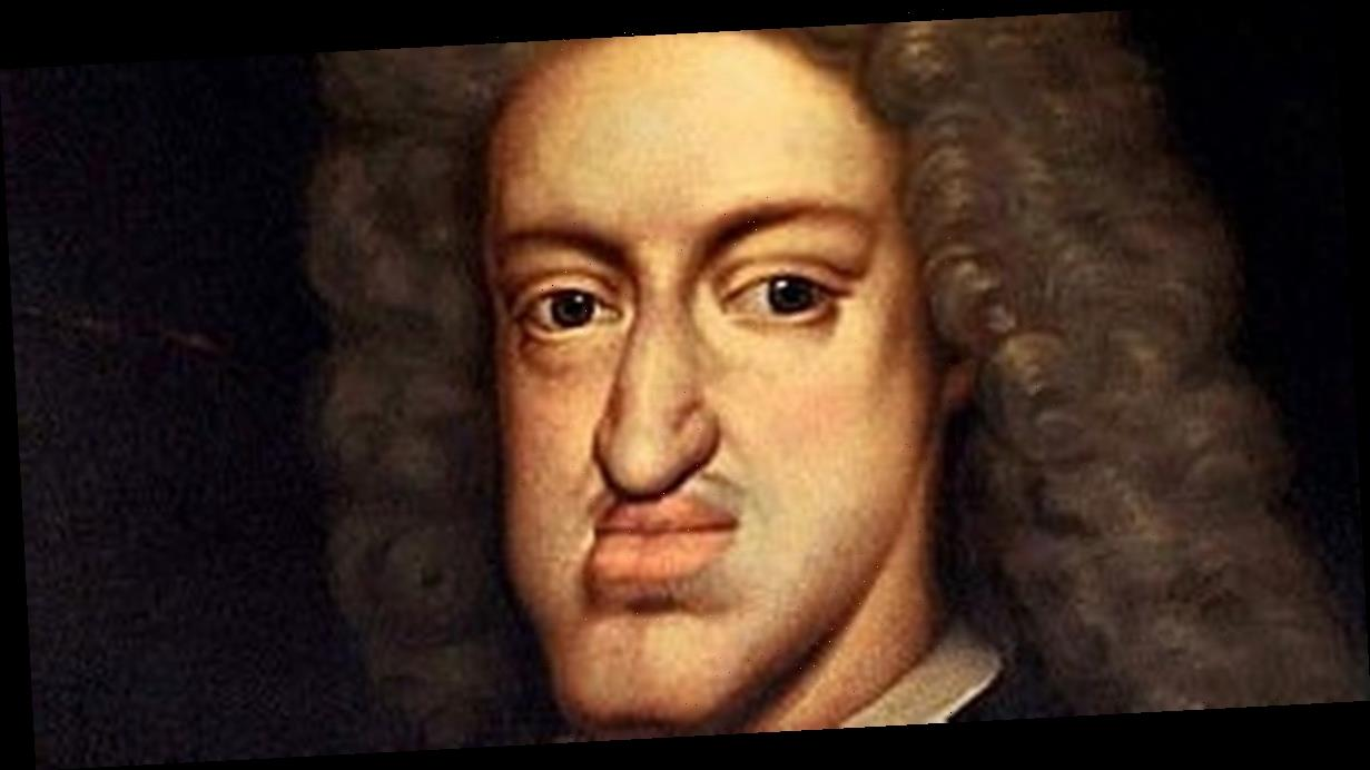 Famous Royal Facial Trait Down To Inbreeding But Charles Ii Sorted It Out Best Lifestyle Buzz